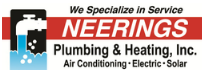 Solar Panel Expert  Neerings Solar Experts Logo